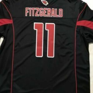 Larry Fitzgerald Color Rush Jersey (Large)
